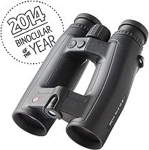 40049 Leica Geovid 10x42 HD-B Ballistic Rangefinder Binocular Combo