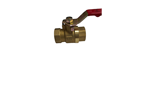 """3//8/"""" 3//4/"""" Faucets Hose Lever//Butterfly 1//2/"""" Bugatti Ball Valve 1//2/"""""""
