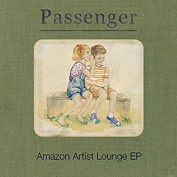 Amazon Artist Lounge