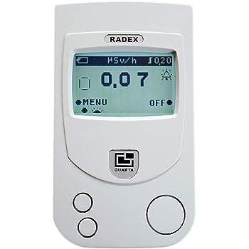 放射線測定器 ガイガーカウンター RADEX RD1503