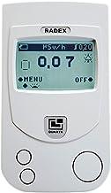 Radex RD1503con dosímetro, contador Geiger de alta precisión, detector de radiación