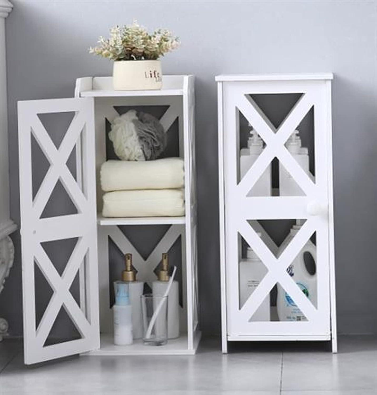 NEW Savins gt1-zj PVC Furniture Bathroom Laye Shelf Pattern Cross Direct sale of manufacturer