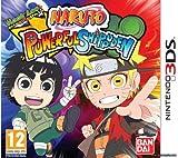 Naruto Powerful Shippuden (3ds)