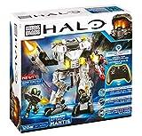 Mega Bloks Halo Wireless Attack Mantis