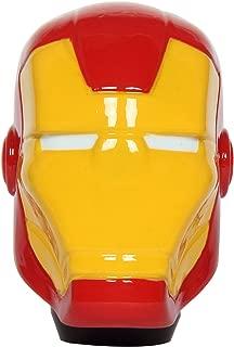Pilot MVL-0404 Marvel Iron Man Shift Knob - Universal Fit