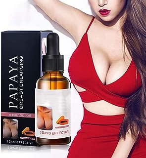 ARTIFUN Papaya Breast Enhancement Oil-Truly the Best Natural Breast Lifting Anti-sagging Product