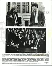 Historic Images - 1992 Press Photo Al Pacino and Chris O'Donnell Star in Scent of a Woman.