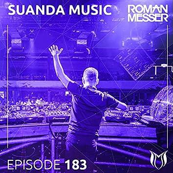 Suanda Music Episode 183