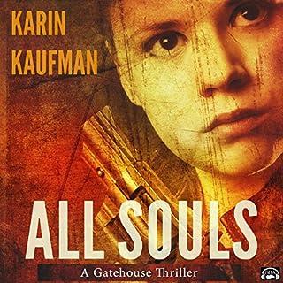 All Souls: A Gatehouse Thriller audiobook cover art