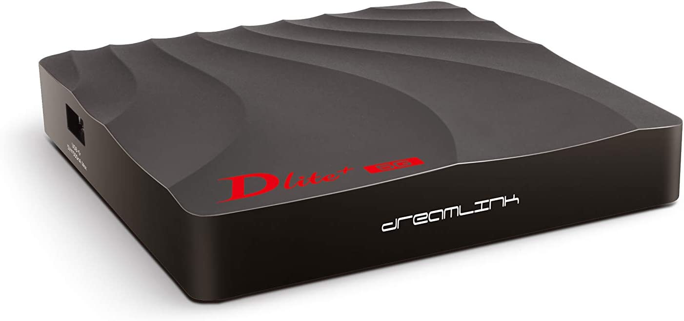 2019 Dreamlink Dlite+ 5G Quad Core 4GB Storage/1GB Ram with Dual Band Builtin WiFi 5G (Pack of 1)