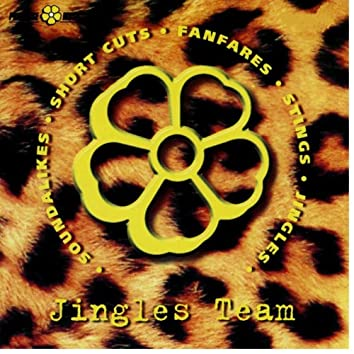 Jingles Team (Production Music Library)