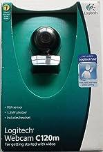 Logitech C120m Webcam