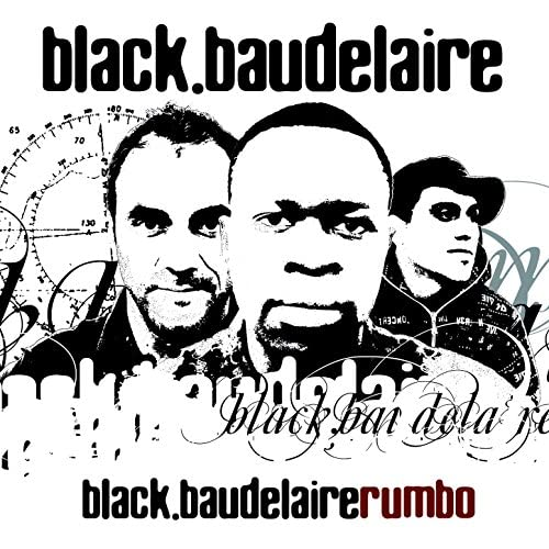 Black Baudelaire