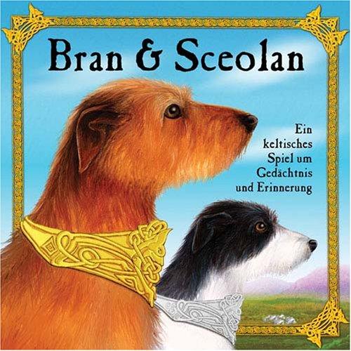 Bran & Sceolan: Ein keltisches Spiel um Gedächtnis und Erinnerung