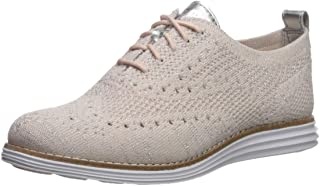Women's Originalgrand Stitchlite Wingtip Oxford