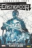 Punisher. El Castigador 4. Blanco Y Negro (COLECCIÓN 100% MARVEL)