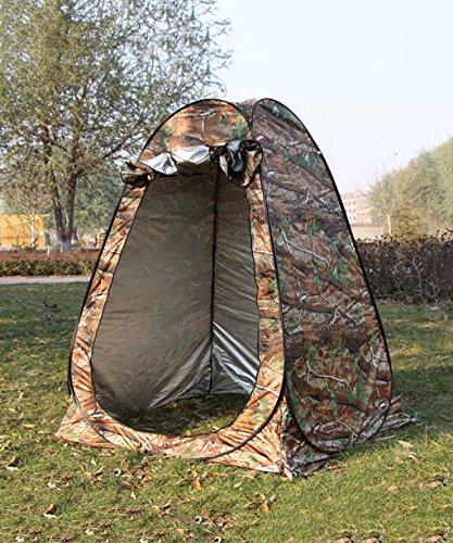 HAIPENG Outdoor Bad Wechselnde Kleidung Zelt Warmzelte Mobile Toilettenzelte 120 * 120 * 190cm