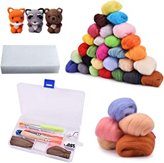 Best wool felt kit Reviews