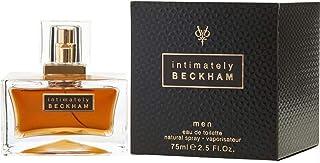 David Beckham Intimately Men - Edt Spray 2.5 OZ