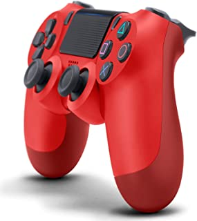 EliveBuyIND® PS4 Controller DualShock 4 Wireless Controller For PlayStation 4 (RED)