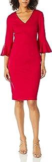 فستان بيغونيا بيل كم للنساء من ترينا ترك