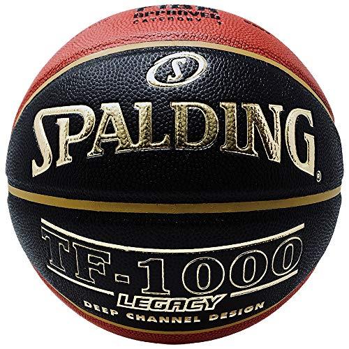 Spalding Bola Basquete TF-1000 Legacy FIBA - Microfibra