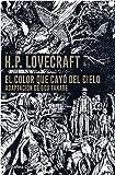 El color que cayó del cielo- Lovecraft: Adaptación de Gou Tanabe (Manga Seinen)