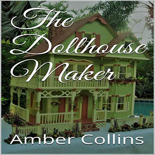 Page de couverture de The Dollhouse Maker
