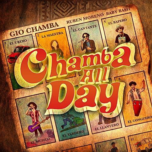 Gio Chamba & Baby Bash