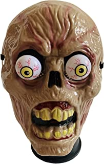 Halloween Mardi Gras Party Mask Spring Eyeball Horror Zombies Cosplay Mask