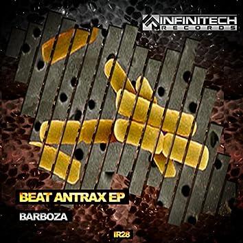 Beat Antrax Ep