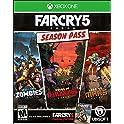 Far Cry 5 Season Pass for Xbox One [Digital Code]