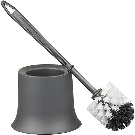 HOME BASICS New York Theme Toilet Brush Holder