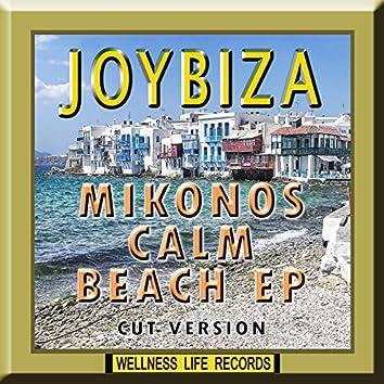 Mikonos Calm Beach EP (Cut Version)