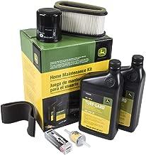 John Deere Original Equipment Filter Kit #LG183
