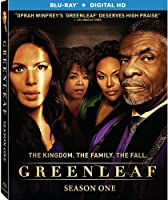 Greenleaf: Season 1/ [Blu-ray] [Import]