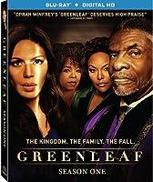 Greenleaf: Season 1/ [Blu-ray] [Import]