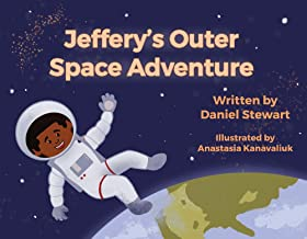 Jefferyas Outer Space Adventure