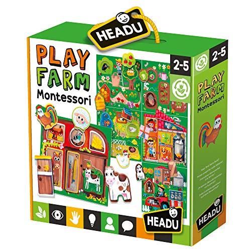 Kit di habitat per animali e insetti per bambini