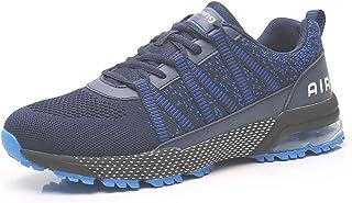 Schoenen voor Dames Heren Loopschoenen Schokabsorberend Ademend Lichtgewicht Gym Jogging Fitness Atletisch Casual Outdoor ...