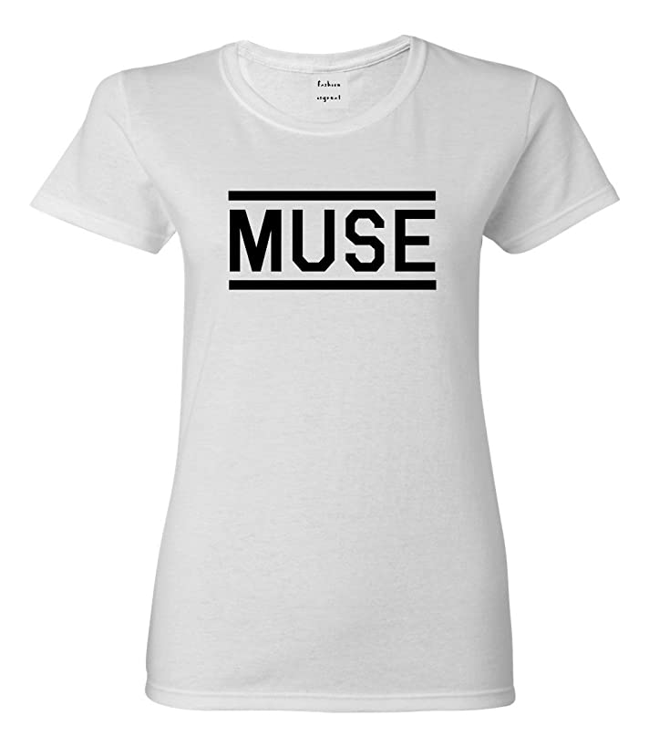 FASHIONISGREAT Muse Woman Womens T-Shirt