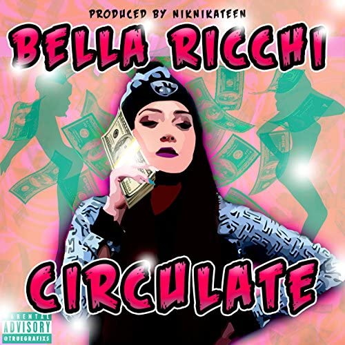 Bella Ricchi