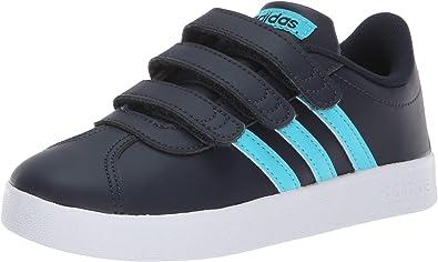 adidas Unisex-Child Vl Court 2.0 CMF C Sneaker