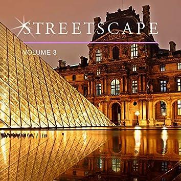 Streetscape, Vol. 3