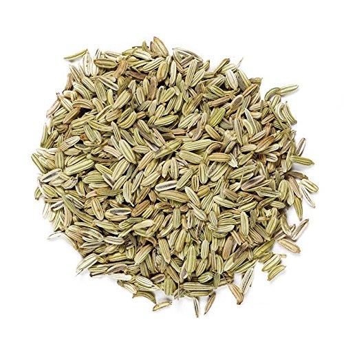 Aromas de Té - Infusión Digestiva de Hinojo/Infusión con Efecto Digestivo y Antitusivo de Hinojo, 50 gr