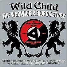 warwick records