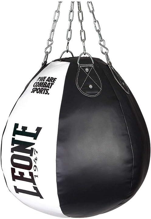 Sacco da boxe  a palla da allenamento leone 1947 at818