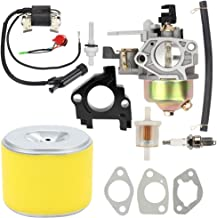 Butom GX390 Carburetor with Air Filter Tune Up kit for Honda GX 390 13HP Engine Toro 22308 22330 Dingo TX 413 Compact Utility Loader 16100-ZF6-V01
