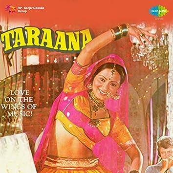 Taraana (Original Motion Picture Soundtrack)