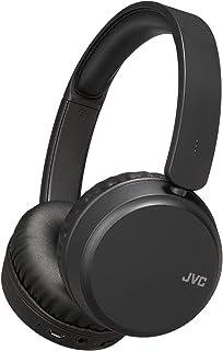 JVC HAS65BNB - Auriculares inalámbricos con cancelación de